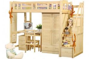 俄罗斯樟子松家具的优缺点及材质特点有哪些?