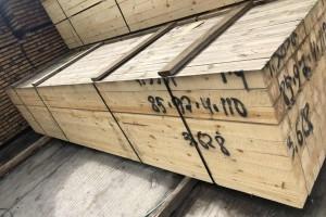 绥芬河龙源木业俄罗斯樟子松,落叶松板材,床板,桑拿板,龙骨条图片