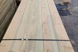 樟子松木的优缺点有哪些?用樟子松木板材做家具好吗?