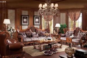 如何区分美式家具和欧式家具?