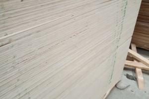 橡胶木免漆板,生态板厂家直销