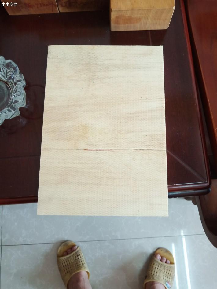 橡胶木免漆板,生态板厂家直销品牌