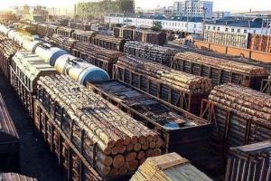 白俄罗斯木材出口已较2015年实现翻倍