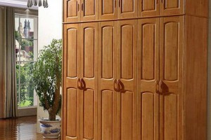 橡胶木家具的优缺点及选购技巧?