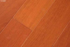 广东人工柚木实木地板价格多少钱一平方米_2020年6月2日