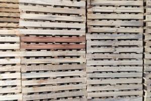 出口木托盘和普通木托盘要求有哪些?