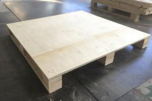 木质托盘包装箱熏蒸证明怎么开?需要什么资料?