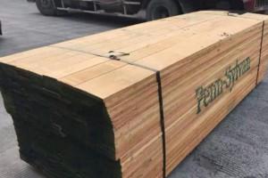 美国红橡木板材原产地直销