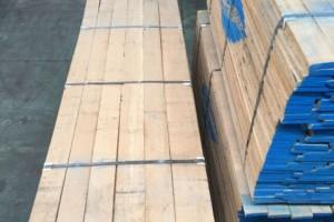 美国白橡木板材原产地直销