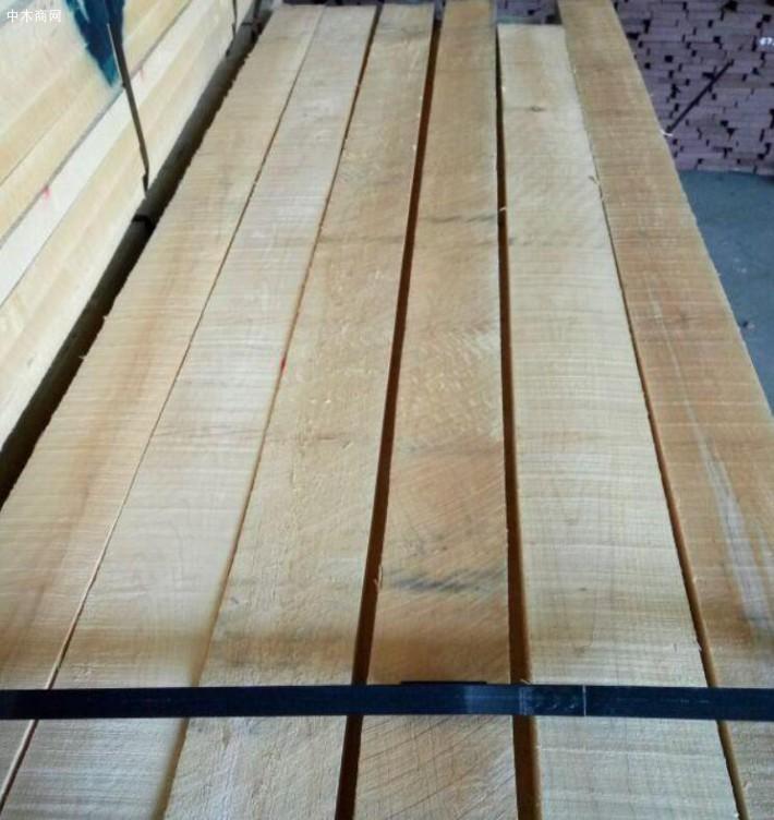 美国硬枫木板材原产地直销厂家
