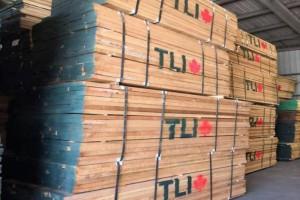 美国黑胡桃木板材原产地直销