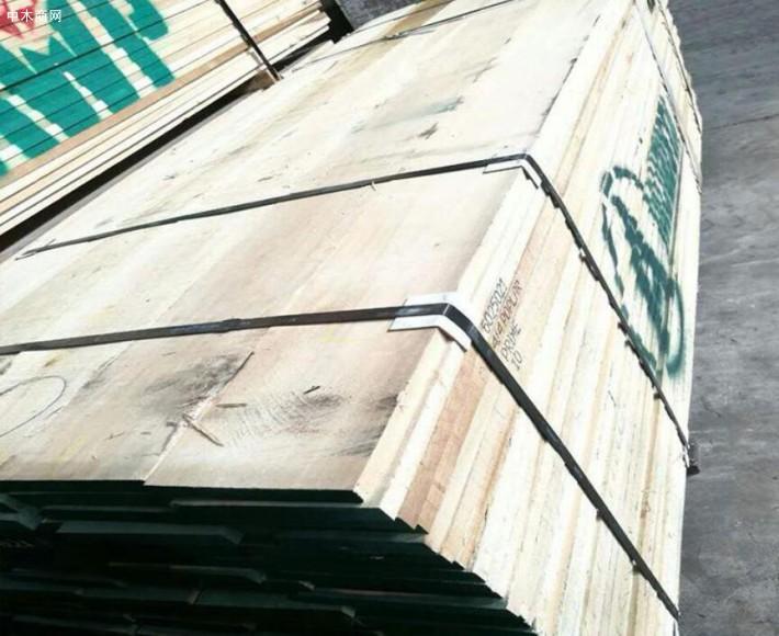 美国鹅掌楸木板材原产地直销