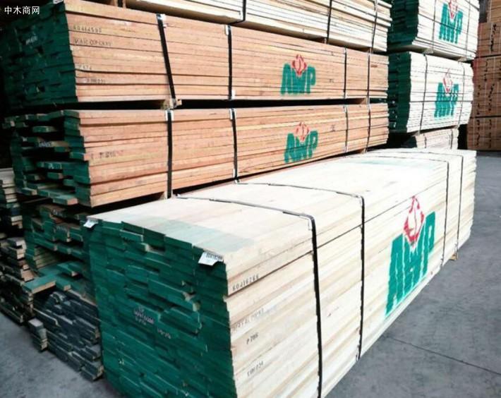 美国鹅掌楸木板材原产地直销厂家