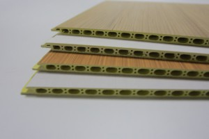 竹木纤维400大板0.9厚