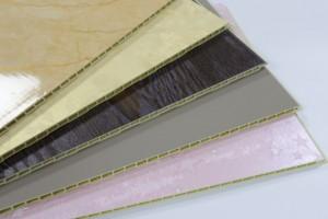 竹木纤维护墙板300大板0.9厚