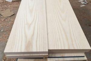 美国白蜡木板材的特点与水曲柳的区别有哪些?