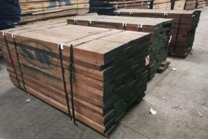 美国黑胡桃木板材的优缺点及价格?