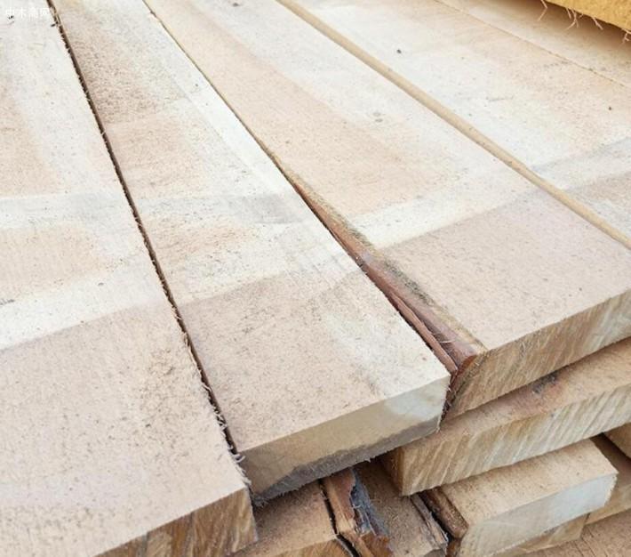 河南友信白杨木板材今日最新报价加工