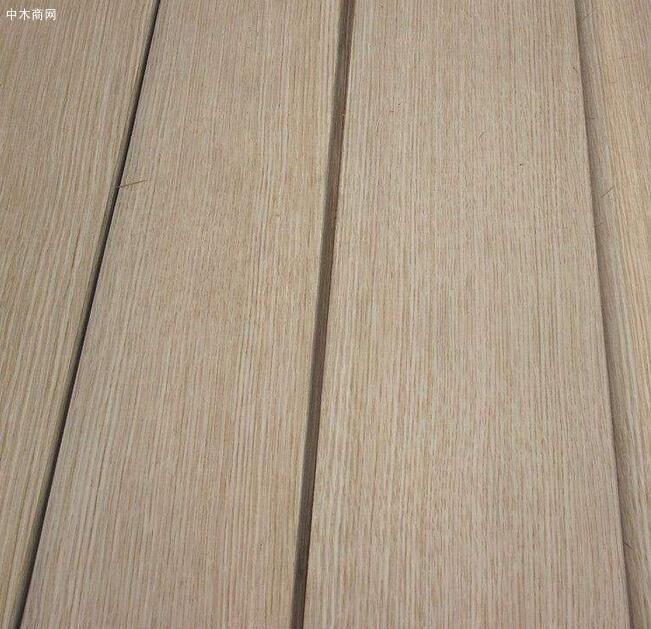 求购:意大利白橡直纹木皮