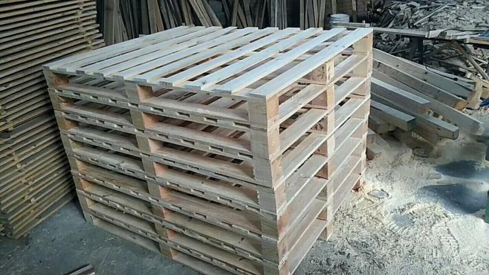 硬杂木原木生产厂家高清图片供应