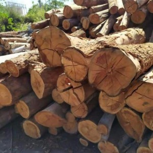 硬杂木原木十大品牌