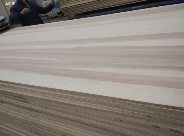 碳化杨木直拼板厂家直销价格图片