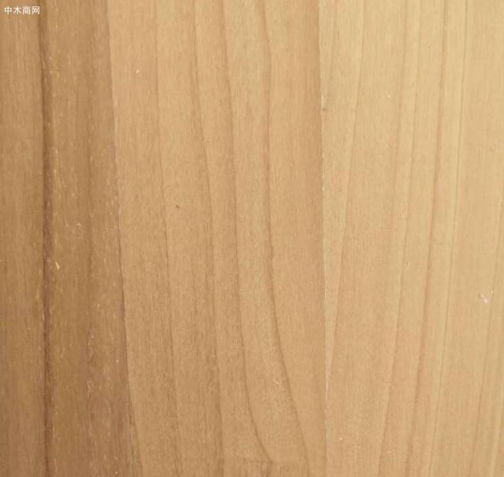 碳化杨木直拼板厂家直销报价价格