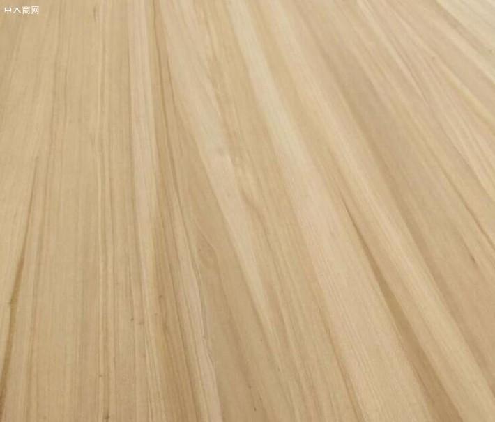碳化杨木直拼板一般特性表现为具有产生负离子的功能