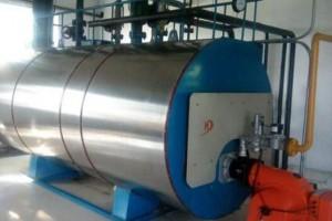 燃气锅炉生产厂家价格表