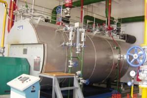 WNS型燃油燃气锅炉价格多少