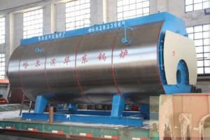 环保燃油燃气锅炉生产厂家批发价格