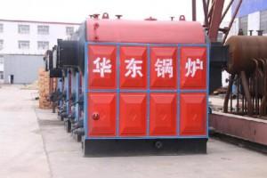 卧式生物质锅炉生产厂家