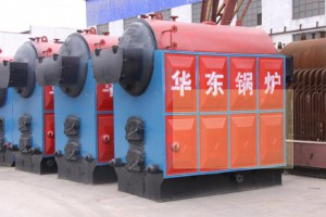 Dzc型燃生物质颗粒,秸秆压块,木宵片,煤质,两用蒸汽锅炉生产厂家