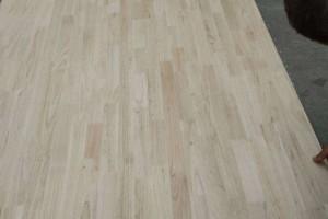楸木指接板,实木家具板材厂家直销