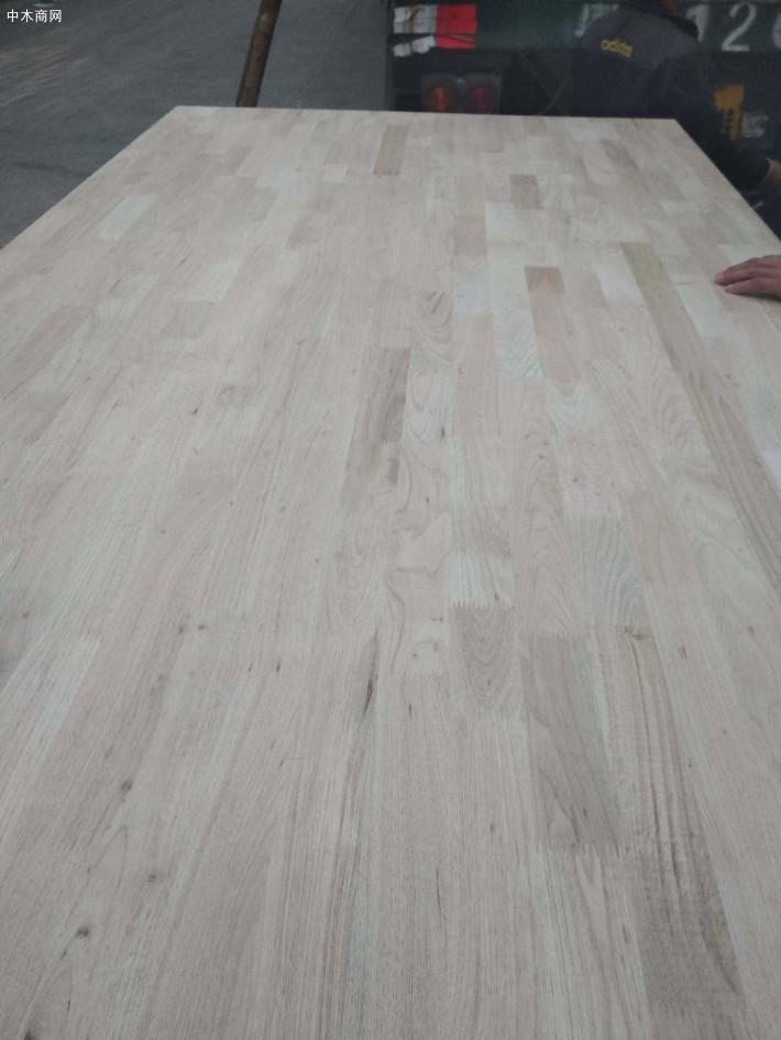 楸木指接拼板的优缺点及做家具好吗