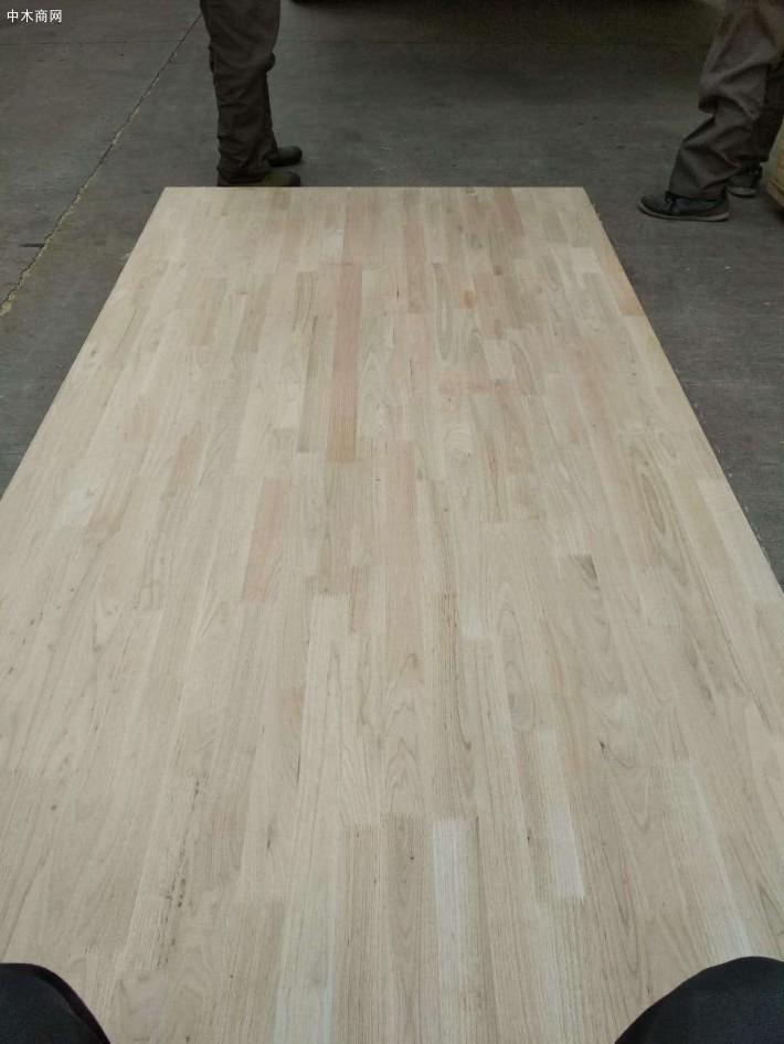 楸木指接拼板的优缺点及做家具好吗图片