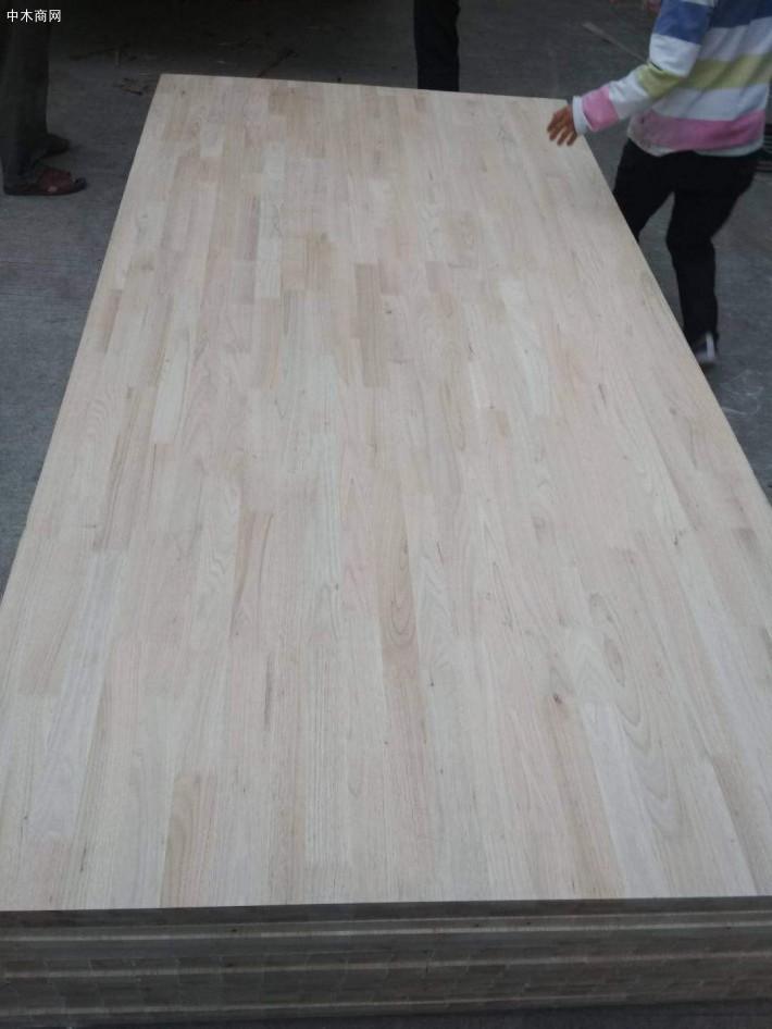 楸木指接拼板的优缺点及做家具好吗价格