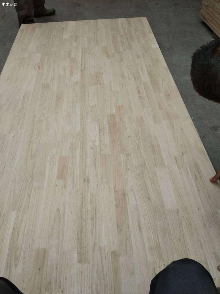 楸木指接拼板的优缺点及做家具好吗品牌