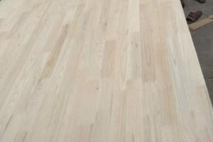 优质楸木自然板指接板,家具,橱柜,衣柜等专用板材大量批发