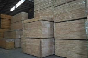 厂家直销东北木材,楸木指接板材厚度齐全