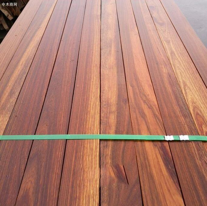 南美花梨木板材价格多少钱一平方米_2020年6月17日