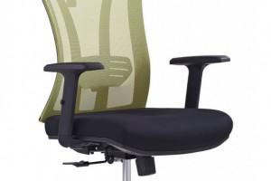 现代网转椅606-2A可躺