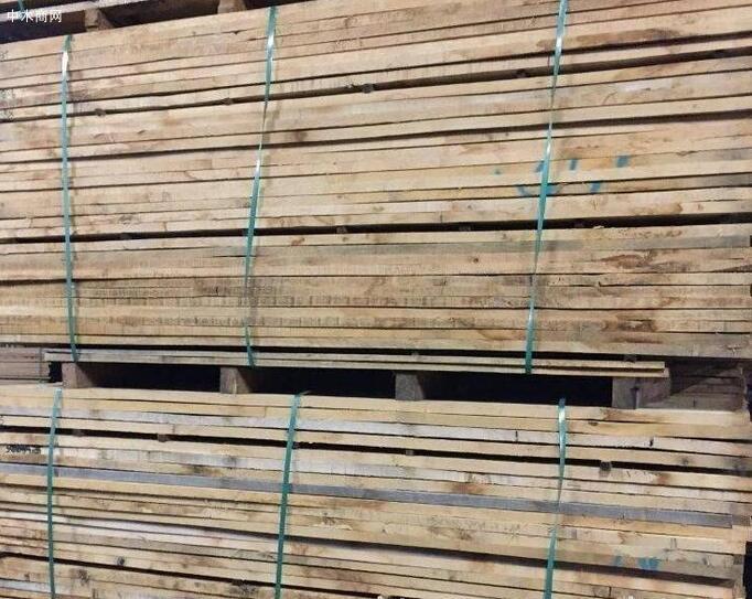 欧洲白橡木板材厚度2.5,长95到两米特价处理全网最低价价格