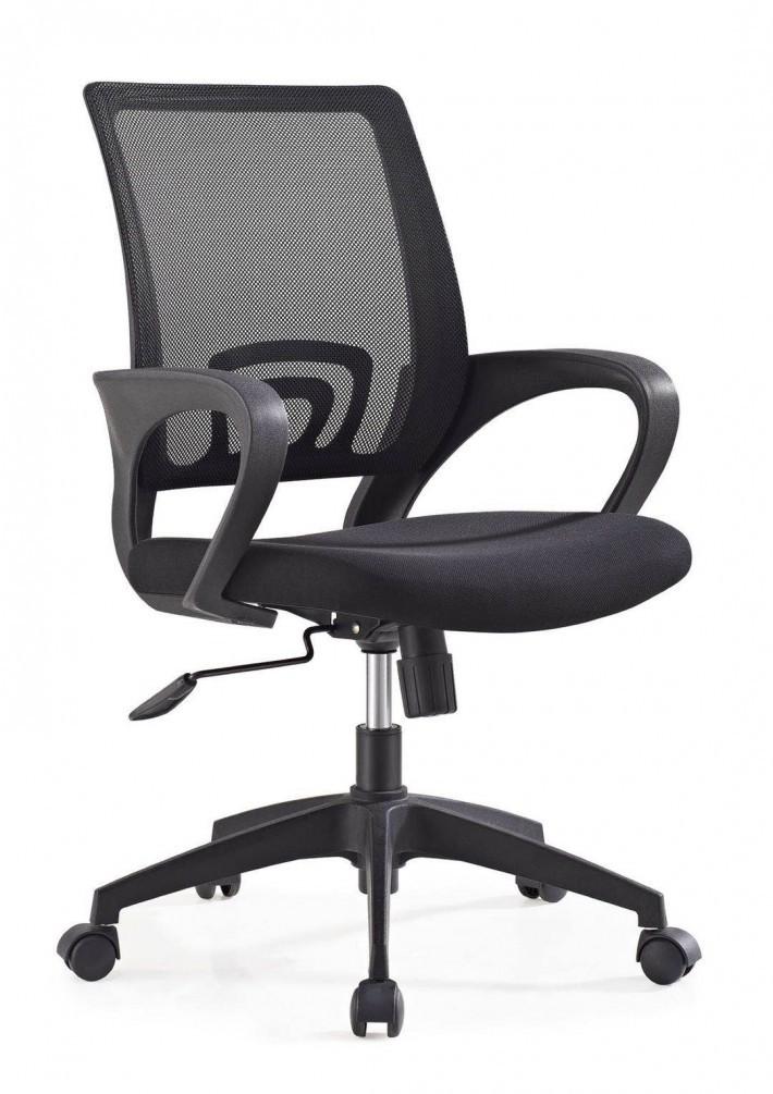 无头枕的职员椅7068B图片
