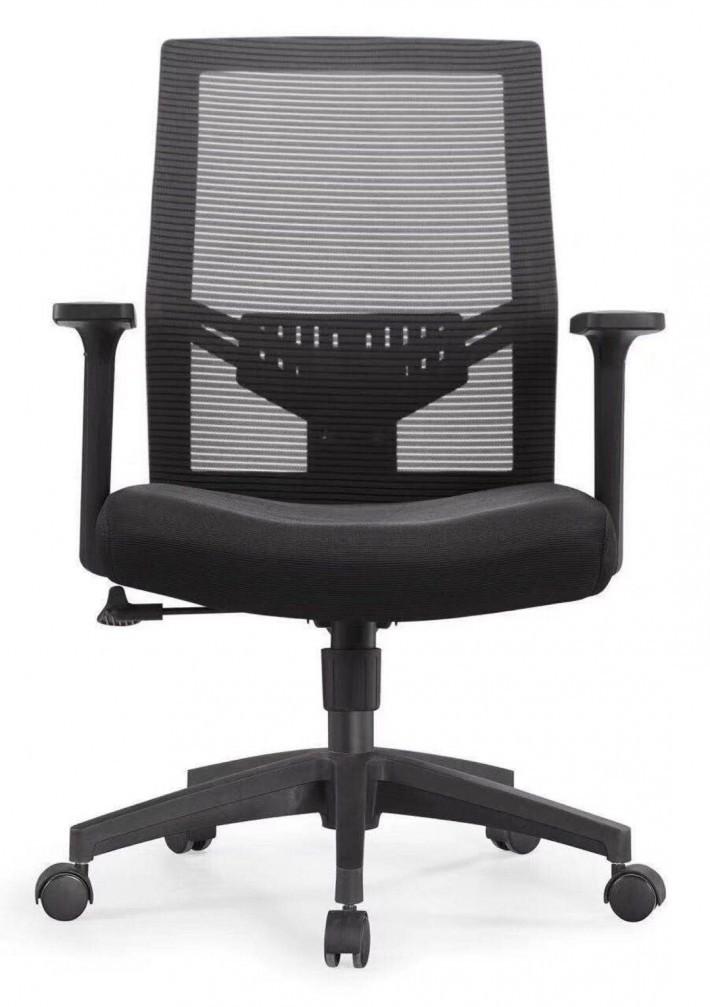 无头枕的职员椅9314B可躺价格