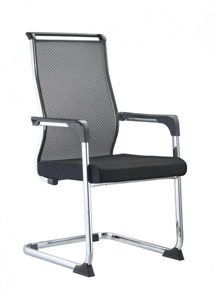 无头枕的职员椅A811图片