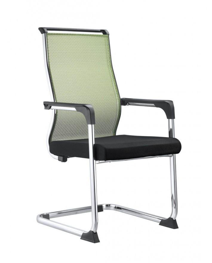 无头枕的职员椅A811厂家