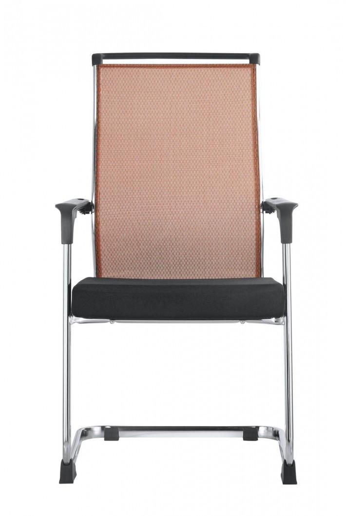 无头枕的职员椅A811品牌