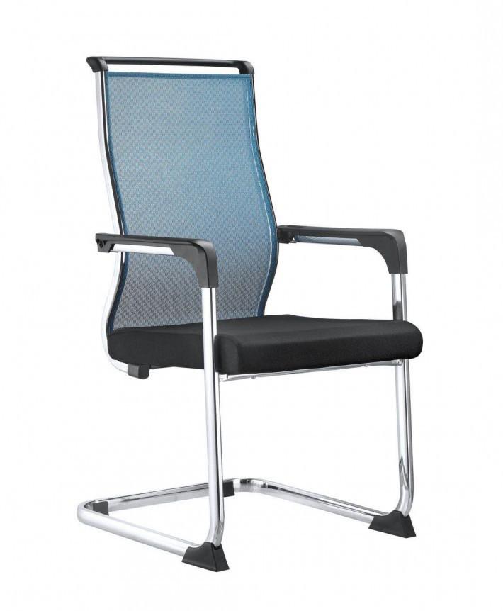 无头枕的职员椅A811供应