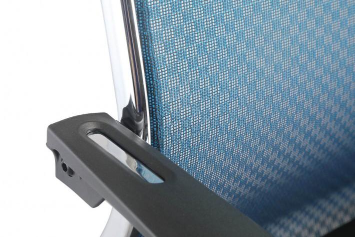 无头枕的职员椅A811采购